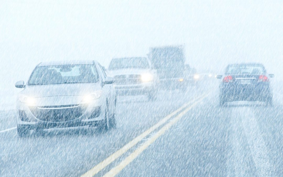 Keeping employees safe during their winter commute