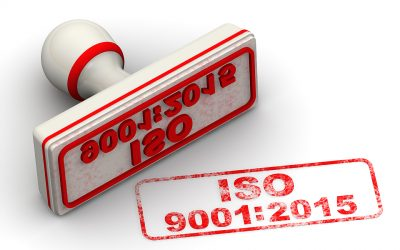 ISO 9001 2015 – Are you ready?