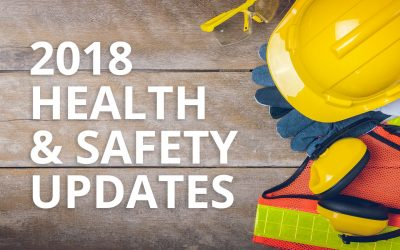 Brexit, PPE and Mental Health – Key 2018 Health and Safety updates so far