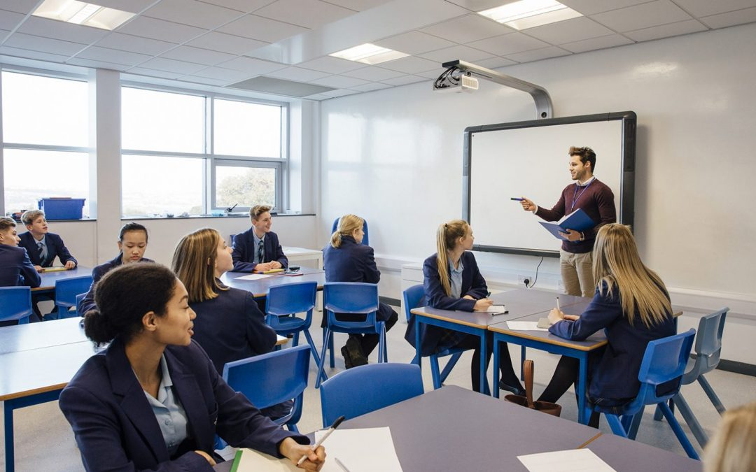 Are you confident that your academy school is complying with the law?