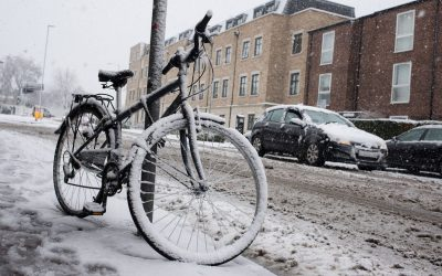 Updated: Ensuring your employees are safe through their Winter commute